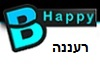 מועדון Be Happy - רעננה